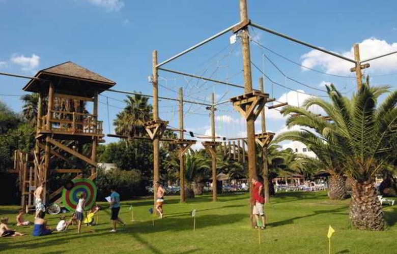 Holiday Village Manar - Sport - 23