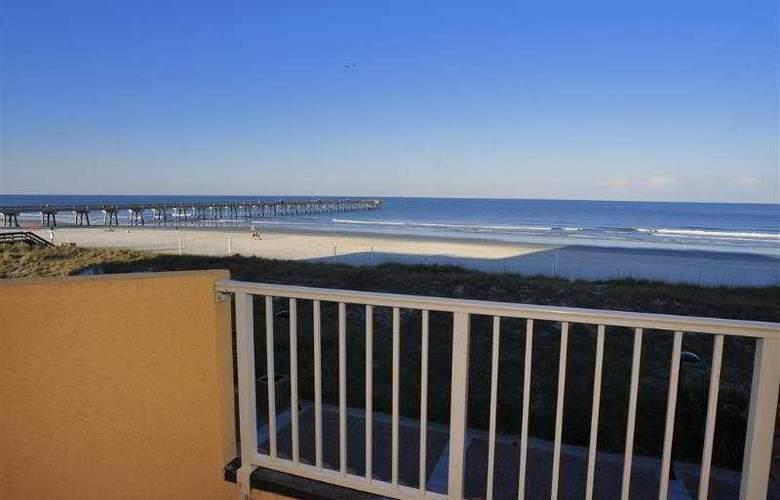 Best Western Oceanfront - Hotel - 30