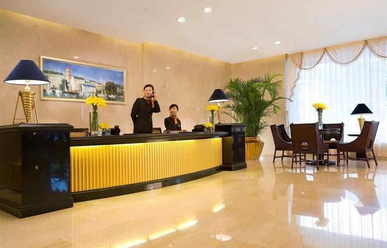 Mercure Teda - Hotel - 14