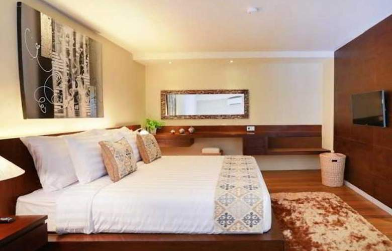 Pandawa All Suite Hotel - Room - 4