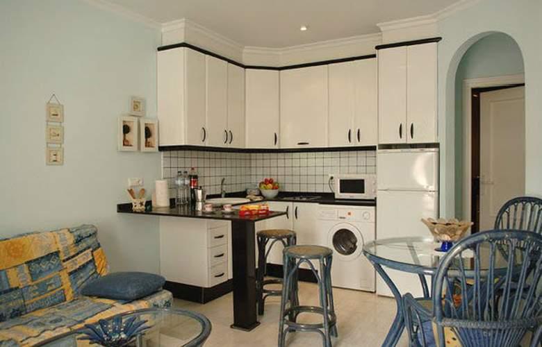 Parque Vera Apartamentos Naturistas - Room - 3