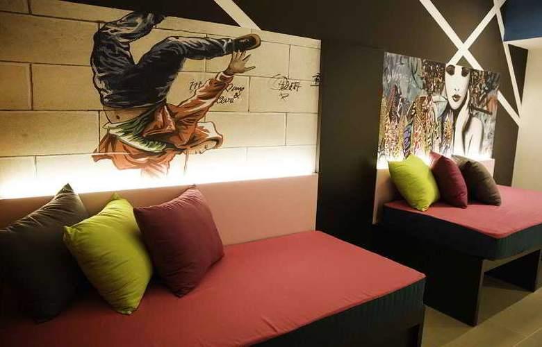 BH Mallorca - Sólo para Adultos +18 - Room - 11