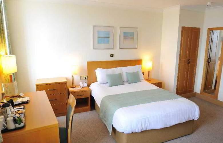 Carousel Hotel - Room - 1