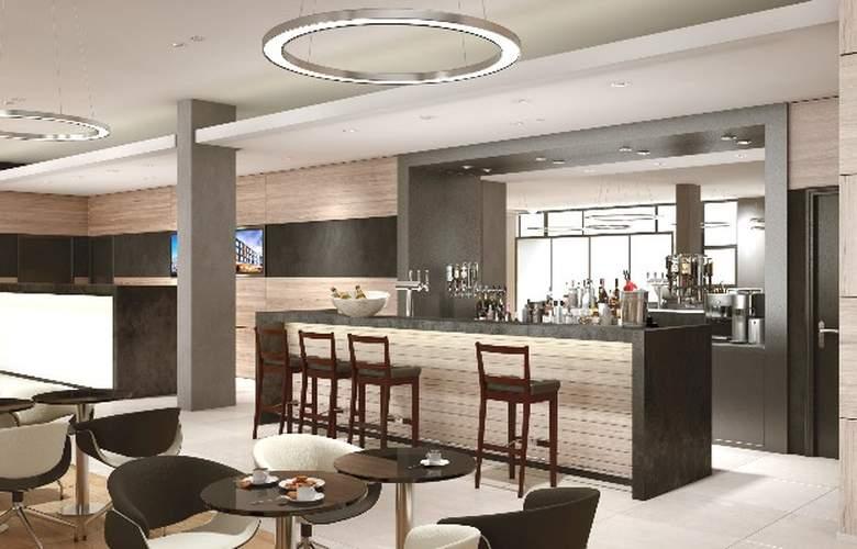 Star Inn Hotel Premium Munchen Domagkstrasse - Bar - 3