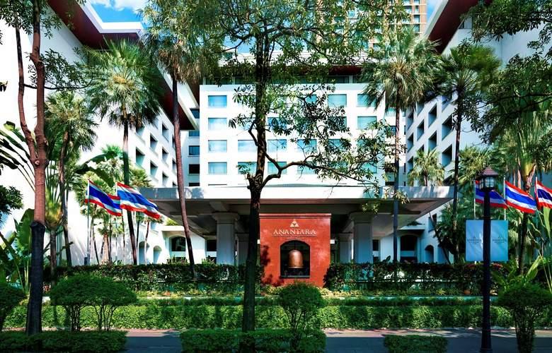 Anantara Siam Bangkok - Hotel - 0