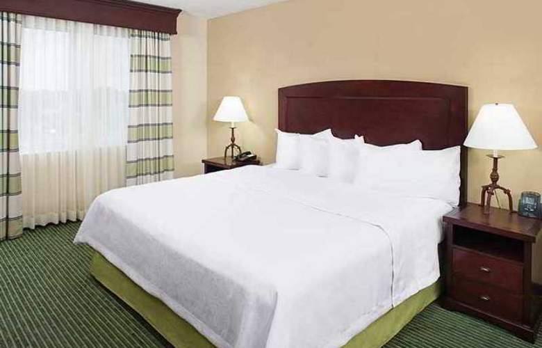 Homewood Suites Market Center - Hotel - 4