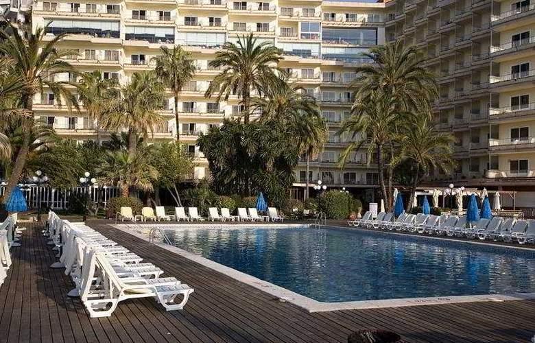 Palace Bonanza Playa - Pool - 6