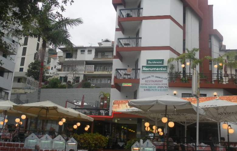 Residencial Monumental - Hotel - 0