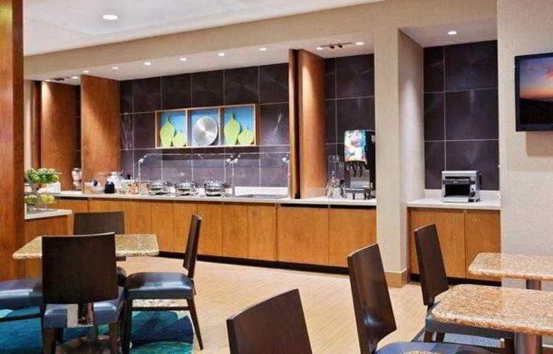 SpringHill Suites Pensacola - Hotel - 11