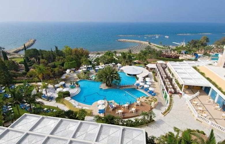 Mediterranean Beach - Pool - 3