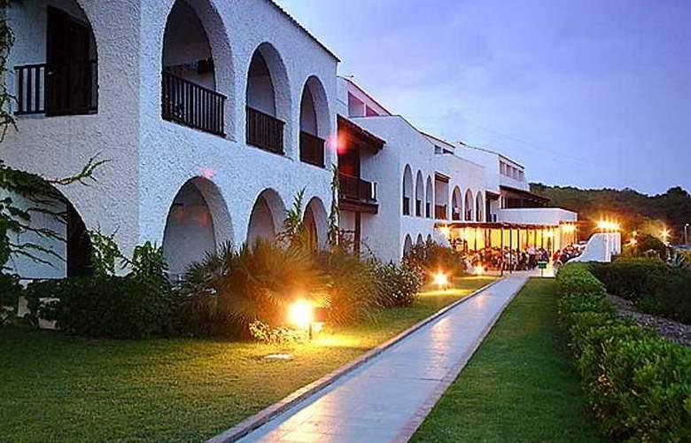Punta Negra - Hotel - 0