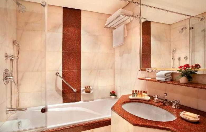 Sheraton Zagreb - Hotel - 23