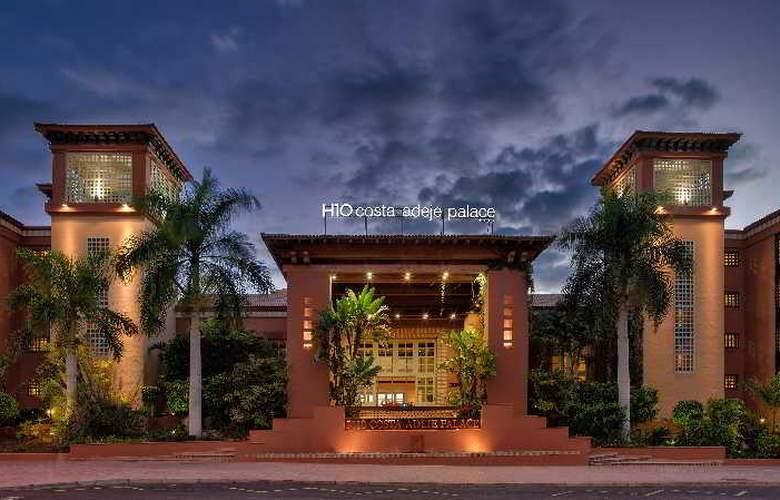 H10 Costa Adeje Palace - Hotel - 11