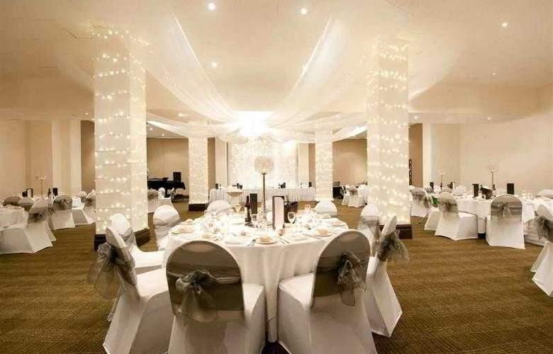 Mercure Grosvenor Adelaide - Hotel - 57