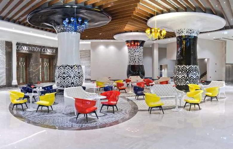Sueno Hotels Deluxe Belek - Conference - 4