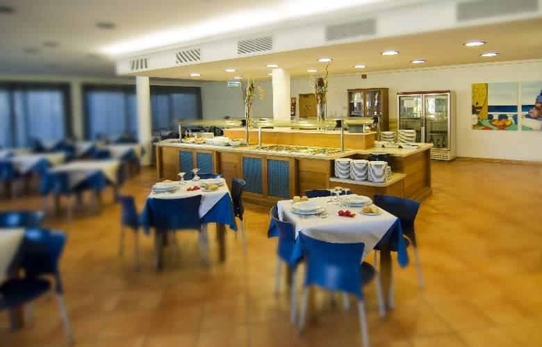 Club Andria - Restaurant - 6