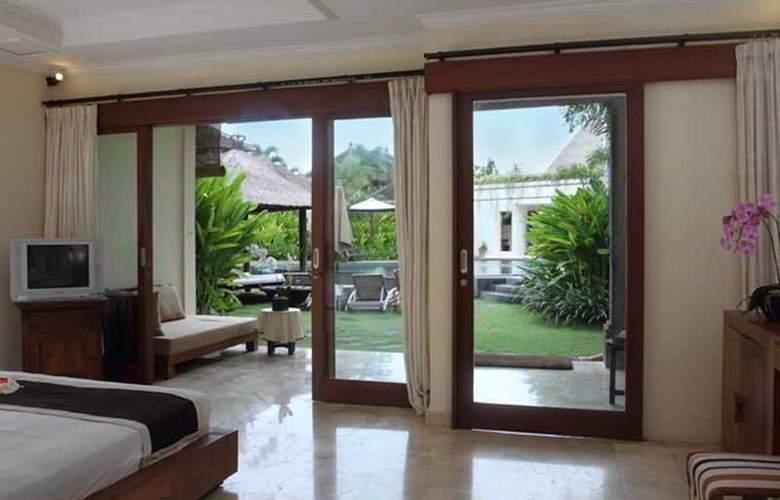 Villa Diana Bali - Room - 11