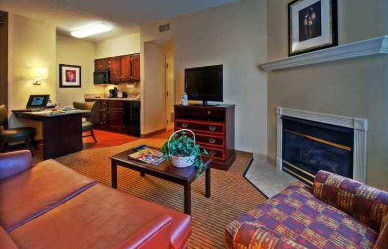 Homewood Suites by Hilton Chattanooga-Hamilto - Hotel - 6
