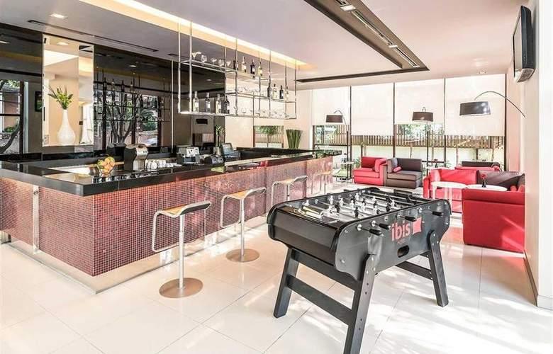 ibis Bangkok Nana - Hotel - 45