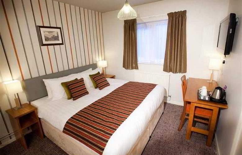 Best Western Henley Hotel - Hotel - 33