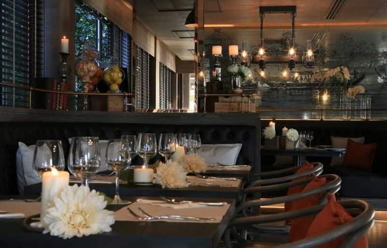 Riva Surya Bangkok - Restaurant - 6
