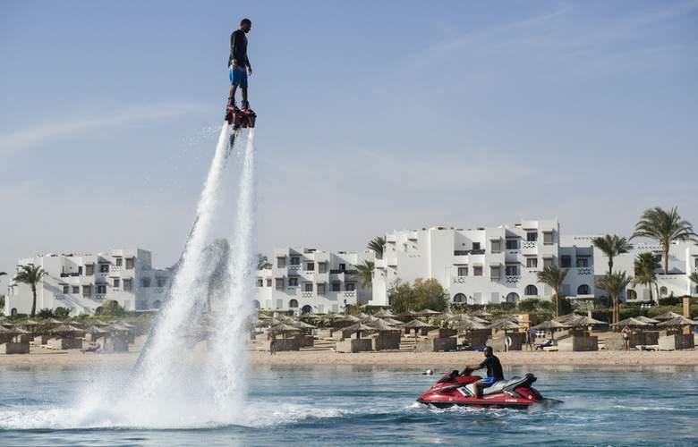 Mercure Hurghada - Sport - 30