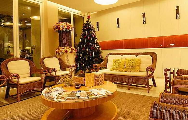 Baboona Beachfront Living - Hotel - 0