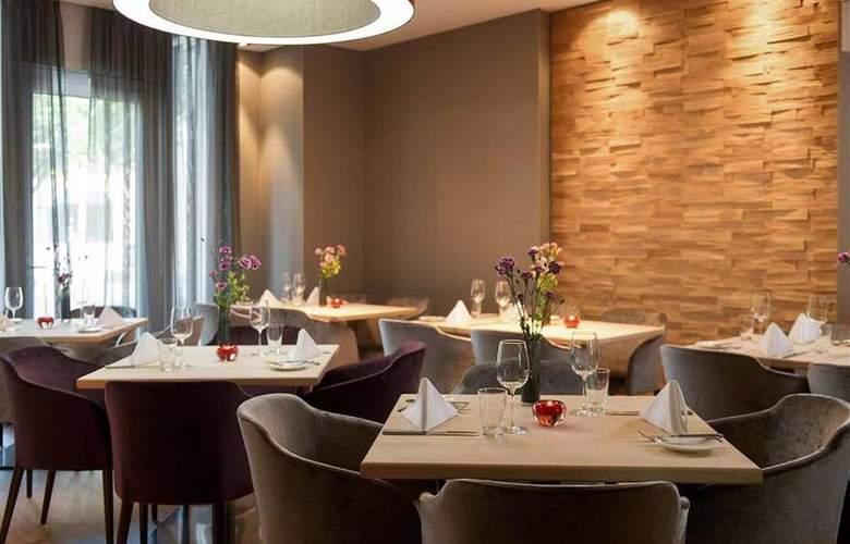 Pullman Munich - Restaurant - 74