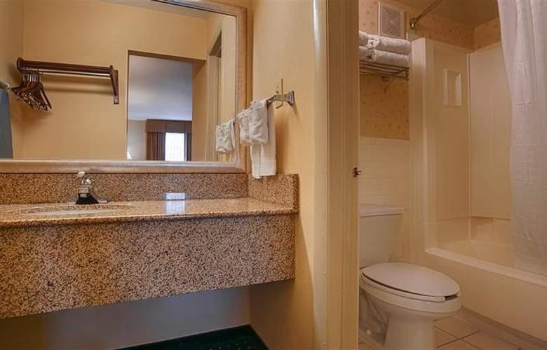 Best Western Annapolis - Room - 62