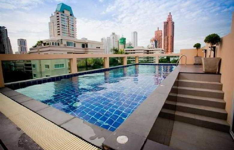 Privacy Suites - Pool - 10