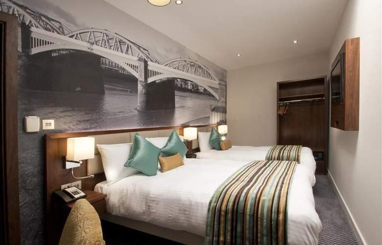 Best Western Plus Seraphine Hotel Hammersmith - Room - 74