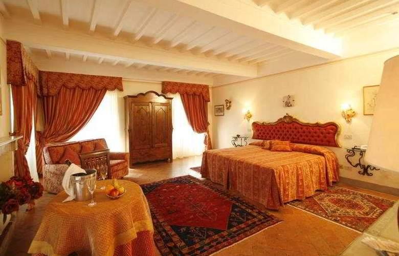 San Michele - Room - 4
