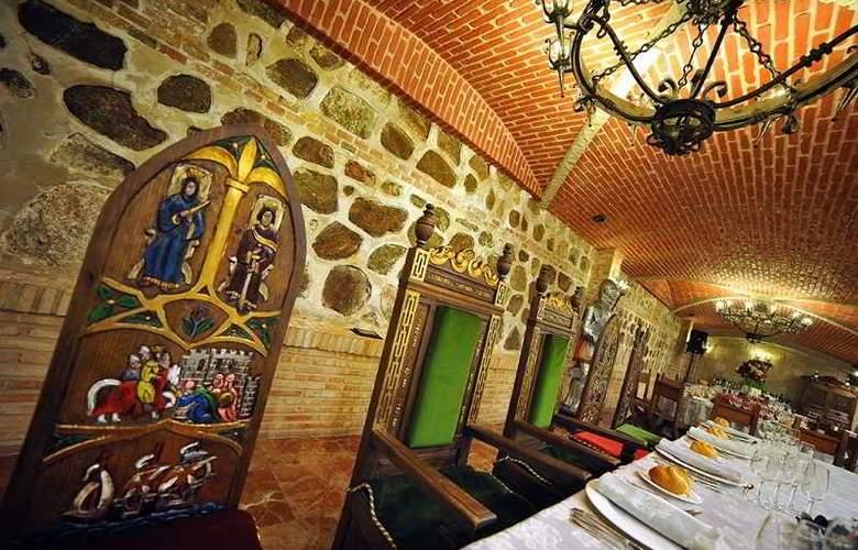 Alfonso VI - Restaurant - 56