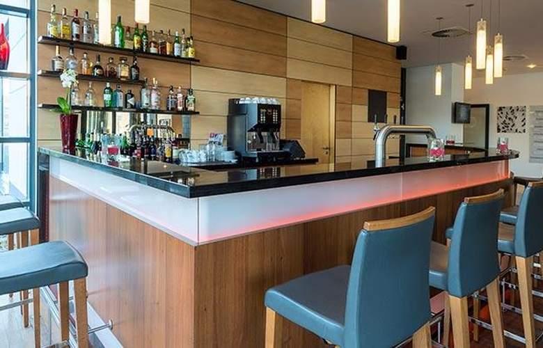 QGreenhotel By Meliá - Bar - 3