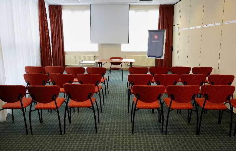 Ibis Rotterdam Vlaardingen - Conference - 19