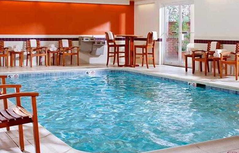 SpringHill Suites Herndon Reston - Hotel - 10
