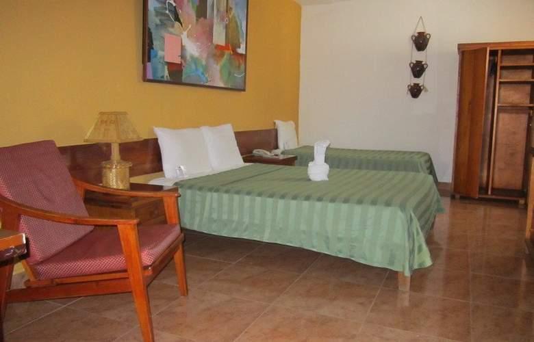 Hotel Europeo-Fundación Dianova Nicaragua - Room - 3