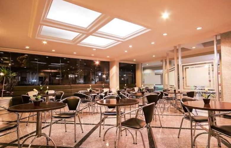 Plaza Inn Executive - Restaurant - 6