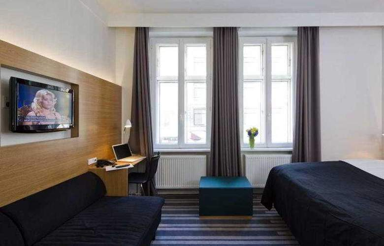 Copenhagen Crown - Room - 3
