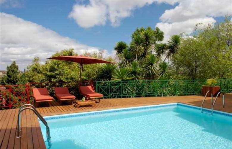Palissandre Hotel et Spa - Pool - 1