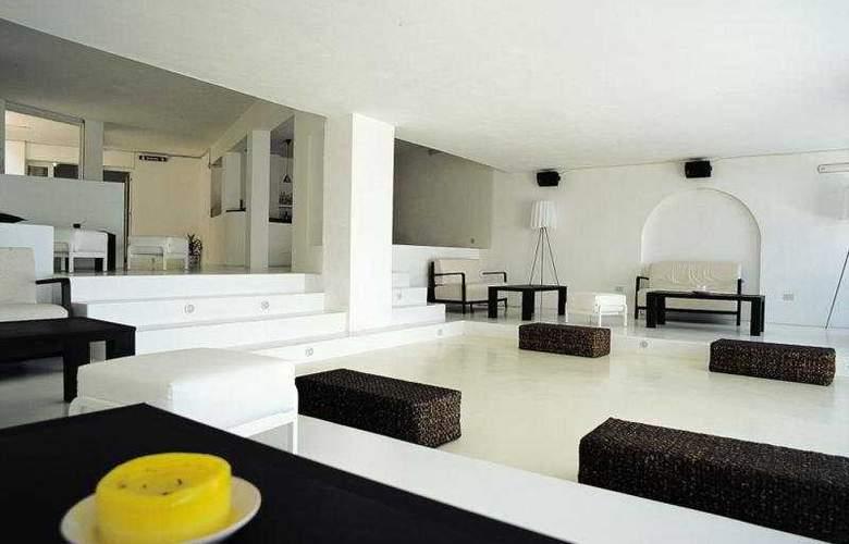 Santa Isabel Lounge - Room - 4