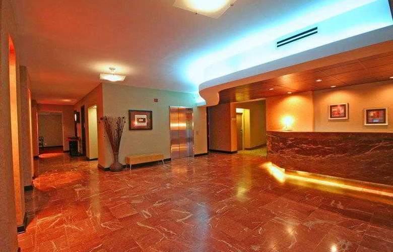Best Western Charlotte Matthews - Hotel - 8