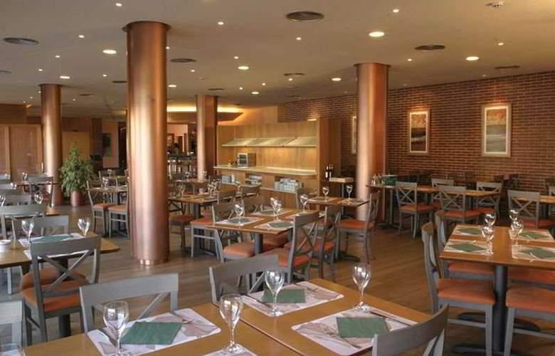 Posadas de España Malaga - Restaurant - 7