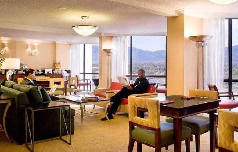 Albuquerque Marriott - Hotel - 3