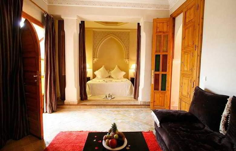 Riad La Maison des Oliviers - Room - 7