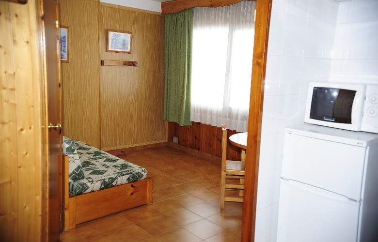 Pie de Pistas Pas de la Casa 3000 - Room - 5