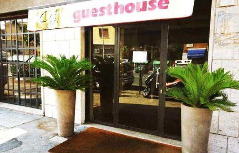 City Guest House Hotel - Hotel - 0