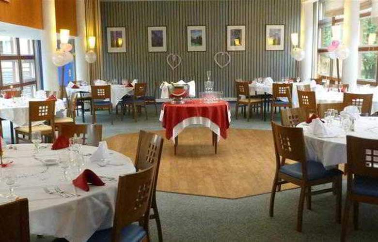Le Manoir de Kerdréan - Restaurant - 5