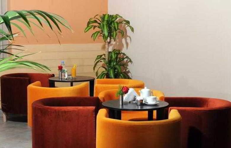Best Western Mahboula Kuwait - Restaurant - 19