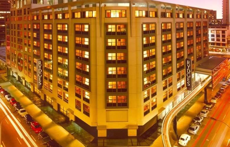 Rydges World Square Sydney - Hotel - 0